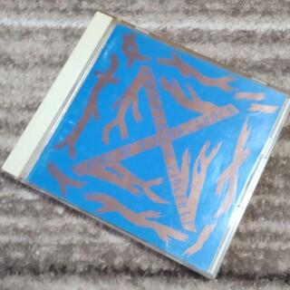 X エックス/BLUE BLOOD ブルー・ブラッド