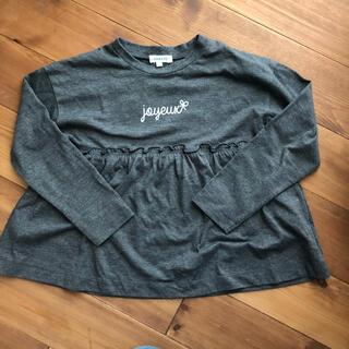 サンカンシオン(3can4on)のカットソー130(Tシャツ/カットソー)