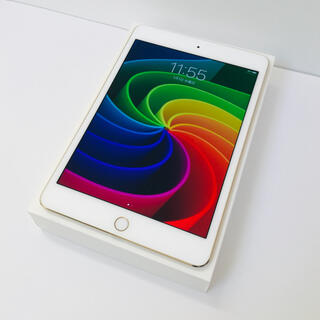 iPad - Apple iPad mini4 Wi-Fi 64GB 美品