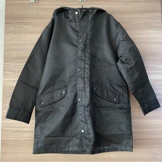 ザラキッズ(ZARA KIDS)のkids ナイロンコート韓国子供服 コート(コート)