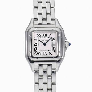 Cartier - [c3898]カルティエ パンテール ドゥ カルティエ SM WSPN0006
