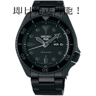 SEIKO - セイコー 5スポーツ 堀米雄斗 コラボレーション限定モデル SBSA161