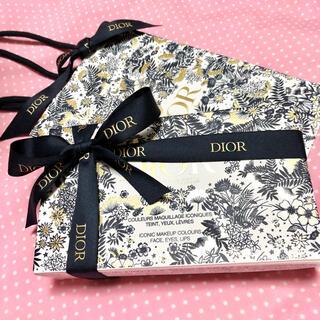Christian Dior - ディオール エクラン クチュール マルチユース パレット(限定品) Dior