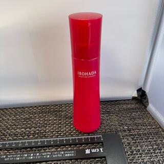 ロート製薬 - 中古 いろはだ化粧水 もっとしっとり 160ml IROHADA 保湿化粧水
