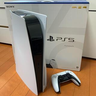 PlayStation - PlayStation5 CFI-1000A01 本体 中古品