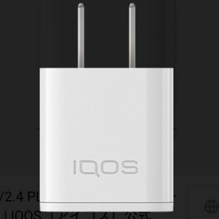 IQOS - 新品!アイコス純正ACアダプター