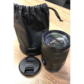 SONY - ソニーデジタル一眼カメラα[Eマウント]用レンズ SEL2470Z