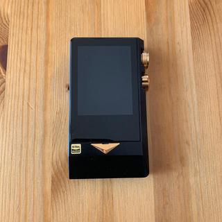 Cayin N8 DAP Brass Black