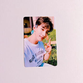 SEVENTEEN - SEVENTEEN Your Choice ドギョム 中国ヨントン トレカ