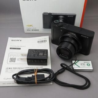 SONY - ソニー DSC-WX800