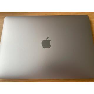 Apple - 【保証残あり】MacBook Pro (13インチ、M1)メモリ16GB