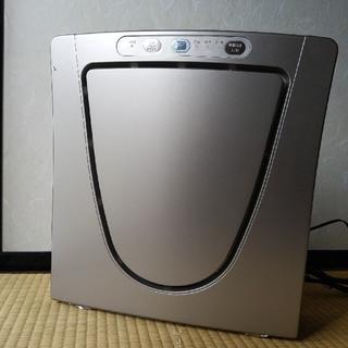 ツインバード(TWINBIRD)の【新品】 空気清浄機 ツインバードAC-5943(空気清浄器)