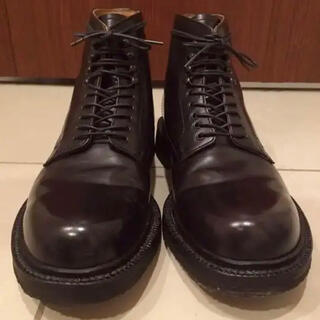 パドローネ(PADRONE)のPADRONE パドローネ ブーツ(ブーツ)