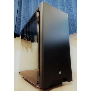 【i5 10400F/RTX3060TI】ゲーミングPC!!全て新品パーツです。