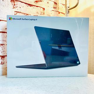 Microsoft - 新品未開封・Surface Laptop 4 5BT-00016