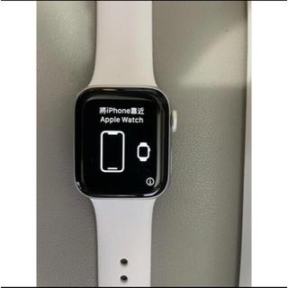 Apple Watch - ★美品★Apple Watch Series 5 GPS 40mm