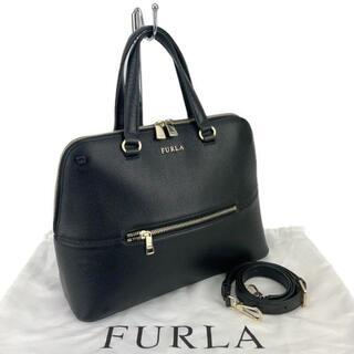 Furla - ✨新品✨ アレックス 2way FURLA 本革 ハンドバッグ ショルダー