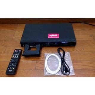 東芝 - 東芝REGZA 500GB 2番組同時録画 ブルーレイレコーダー D-BZ510