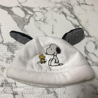 ユニバーサルスタジオジャパン(USJ)の【古着】USJ スヌーピー  帽子(帽子)