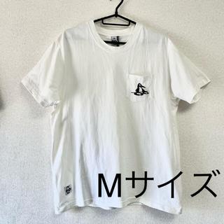 チャムス(CHUMS)のCHUMS Tシャツ(Tシャツ/カットソー(半袖/袖なし))