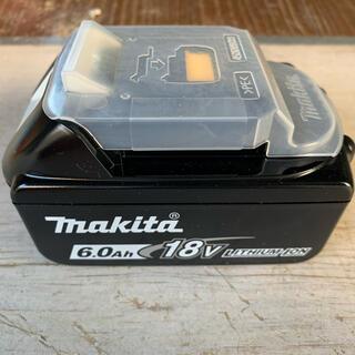 マキタ(Makita)のマキタ 充電池 BL1860 純正 新品未使用 箱なし(工具)