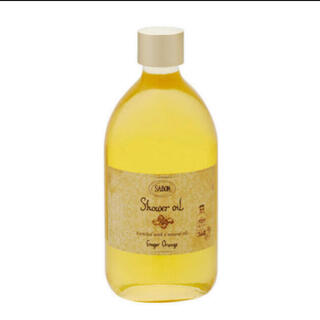 サボン(SABON)のサボン シャワーオイル500ml(ボディソープ/石鹸)