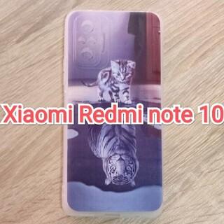 Xiaomi Redmi note 10 pro スマホケース