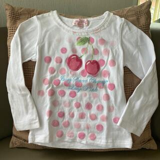 マザウェイズ(motherways)のマザーウェイ 110 長袖Tシャツ(Tシャツ/カットソー)
