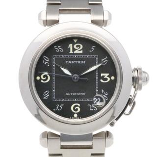 カルティエ(Cartier)の【中古】カルティエ CARTIER 腕時計 パシャC(腕時計(アナログ))