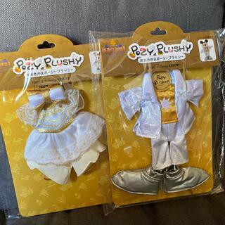 ミッキーマウス - ポージー コスチューム ワンマン ミッキー ミニー ワンマンズドリーム