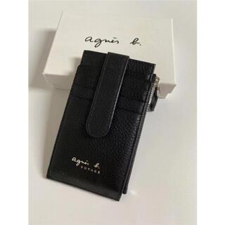 agnes b. - 新品 アニエスベー カードケース 財布