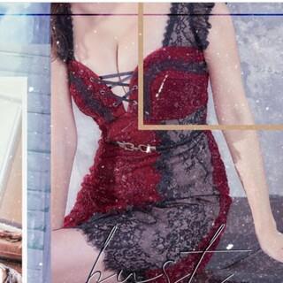 JEWELS - Jewels ランジェリーライクドレス