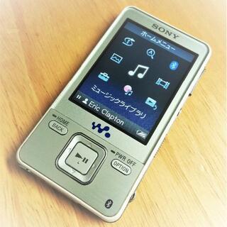 WALKMAN - 🎶SONY ウォークマン NW-A829 @Bluetooth対応