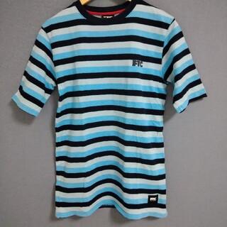 エフティーシー(FTC)のFTC (エフティーシー) Tシャツ Mサイズ(Tシャツ/カットソー(半袖/袖なし))