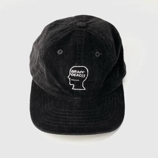 ビームス(BEAMS)のBRAIN DEAD CAP 美品 ブレインデッド(キャップ)