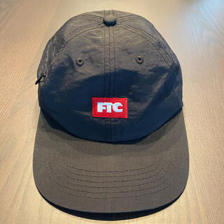 エフティーシー(FTC)の21年モデル FTC ナイロン キャップ(キャップ)