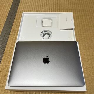 Mac (Apple) - 中古 MacBook Air 2020 13インチ M1 16GB/512GB