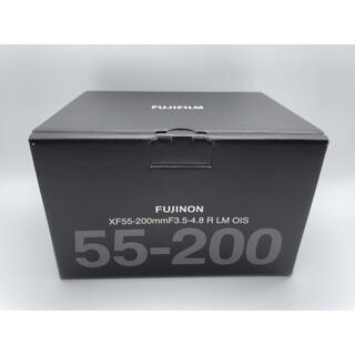 富士フイルム - FUJIFILM XF55-200mmF3.5-4.8RLMOIS