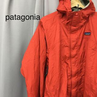 patagonia - patagonia パタゴニア トレンドシェルジャケット マウンテンパーカー