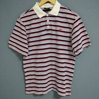 エフティーシー(FTC)のFTC(エフティーシー) ポロシャツ Mサイズ(ポロシャツ)