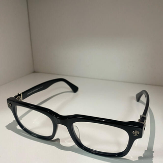 Chrome Hearts - クロムハーツ眼鏡 gittn any?