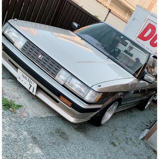 トヨタ - GX71マークII 前期