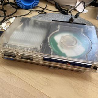 PlayStation2 - PS2本体(フリップトップ )+ swapmagic3.8 + BBユニット