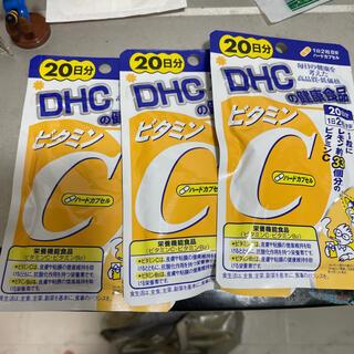 DHC - DHC ビタミンC 3袋