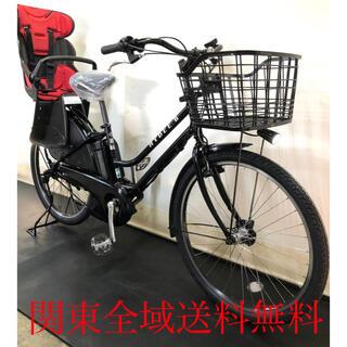 新品バッテリー 電動自転車 ブリヂストン ハイディB 26インチ 8.9ah