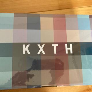 Supreme - kith 10周年 ベアブリック 400%&100%