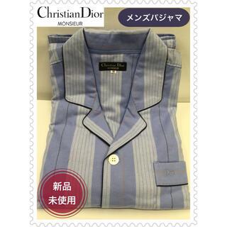 クリスチャンディオール(Christian Dior)のChristian Dior◆MONSIEUR◆メンズパジャマ◆Mサイズ(シャツ)