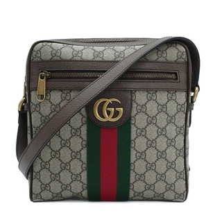 Gucci - グッチ  ショルダーバッグ  GGスモール オフディア 547926