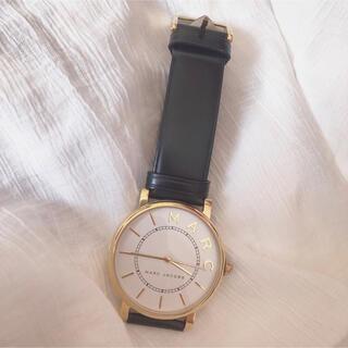 マークジェイコブス(MARC JACOBS)のMARC JACOBS classic ミニ 腕時計(腕時計)