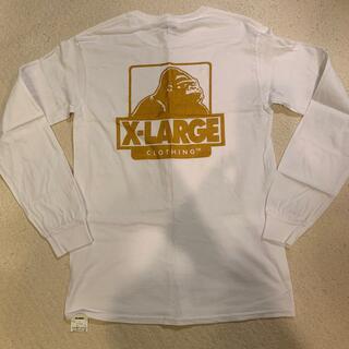 XLARGE - XLARGE カットソー S